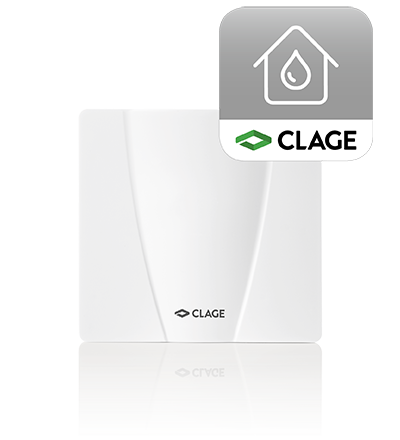 Innovationen by CLAGE: Smart Control